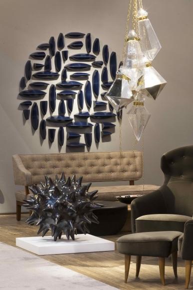The Salon Art Design 2018 Maren Kloppmann Ceramics